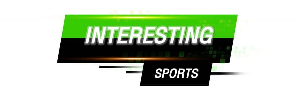 เรื่องกีฬาน่าสนใจ